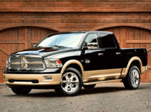 Five Years Later, Chrysler's Gamble on Ram Trucks Is Paying Off