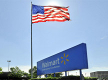 Wal-Mart's 'Made in the USA' campaign is a great opportunity for reshoring effort