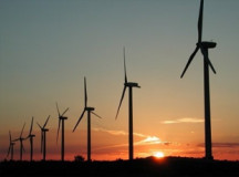 US wind industry 'lean and mean'