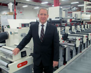 Vice Presidente of Operation and Lean Manufactoring