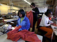 99Degrees collects $400,000 in funding to deliver custom clothing faster
