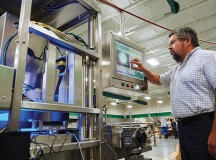 System Integration Meets Lean Manufacturing