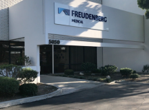 How Serious Is Freudenberg Medical About Lean Manufacturing?