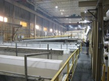 Lean Manufacturing in Anodizing Operations