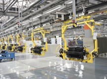 Applying the Principles of Lean Manufacturing to Engineering
