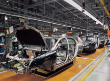 Mirroring efficiency: How the automotive supply chain can get leaner