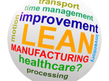 Standing at the Crossroad of Lean Manufacturing and Healthcare