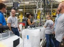 How Manufacturing Is Changing to Make Associates the Stars