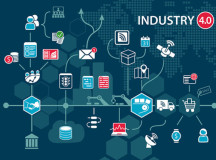 Manufacturing in the era of Industry 4.0